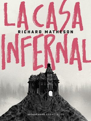 cover image of La casa infernal