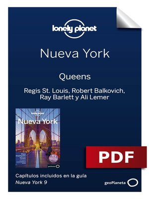 cover image of Nueva York 9_12. Queens
