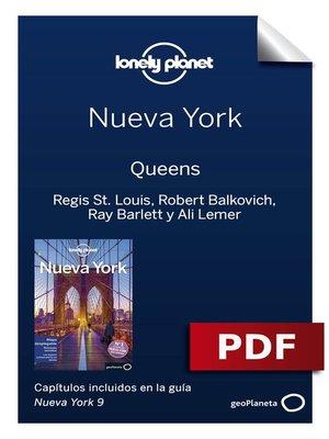 cover image of Nueva York 9_12. Queens