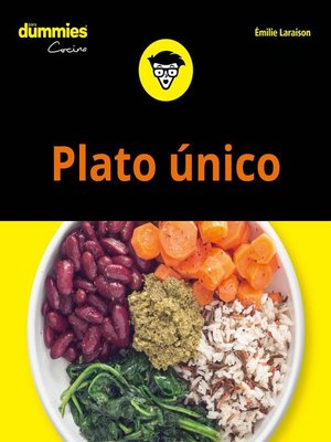 cover image of Plato único para Dummies