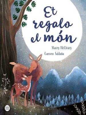 cover image of Et regalo el món