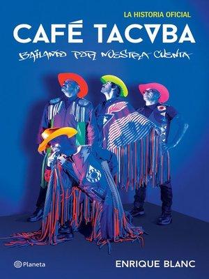 cover image of Café Tacvba