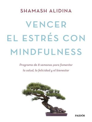 cover image of Vencer el estrés con mindfulness