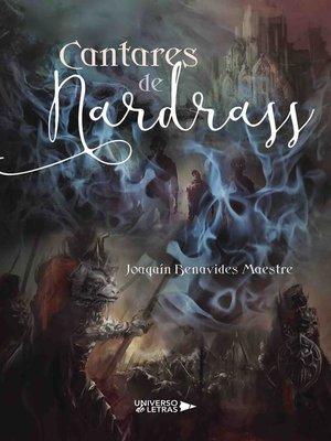 cover image of Cantares de Nardrass