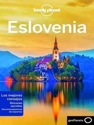 cover image of Eslovenia 3