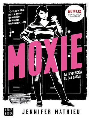 cover image of Moxie (Edición española)