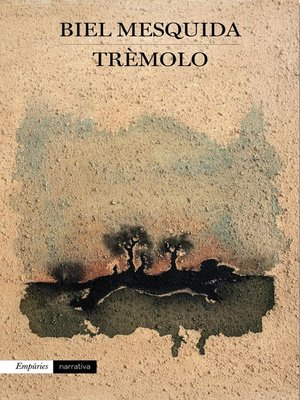 cover image of Trèmolo