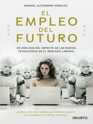 cover image of El empleo del futuro