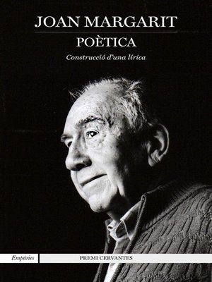 cover image of Poètica