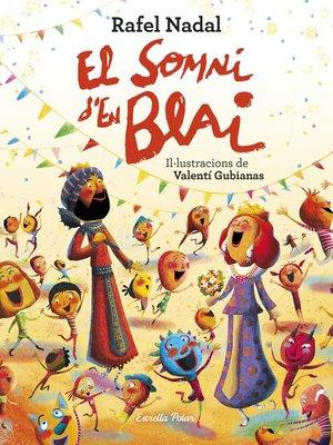 cover image of El somni d'en Blai