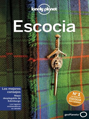 cover image of Escocia 8