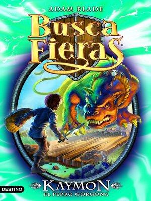 cover image of Kaymon, el Perro gorgona