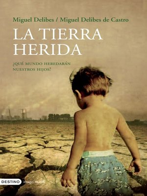 cover image of La tierra herida