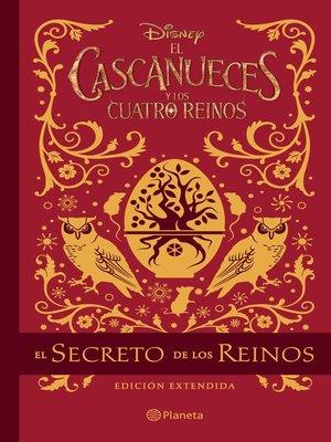 cover image of El Cascanueces y los Cuatro Reinos