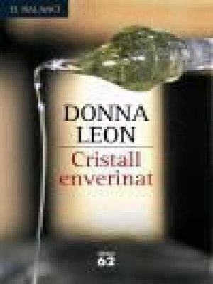 cover image of Cristall enverinat