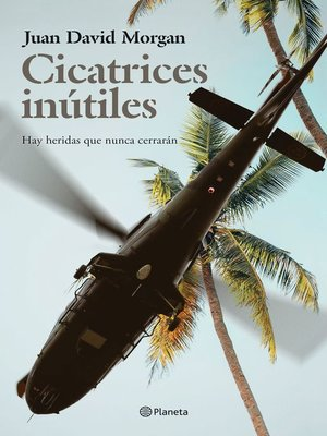 cover image of Cicatrices inútiles