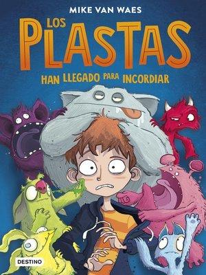 cover image of Los Plastas