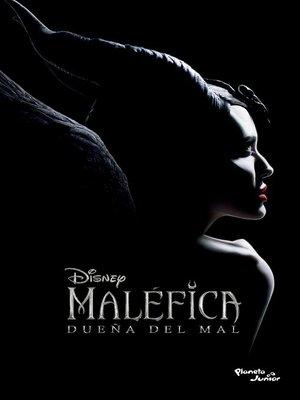 cover image of Maléfica 2. Dueña del mal. La novela