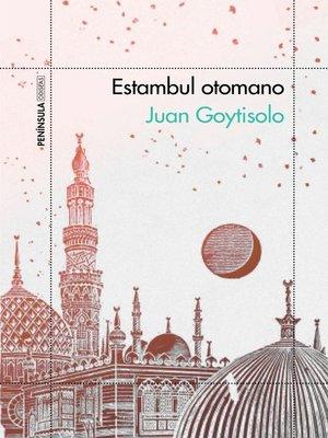 cover image of Estambul otomano