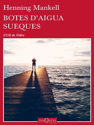 cover image of Botes d'aigua sueques