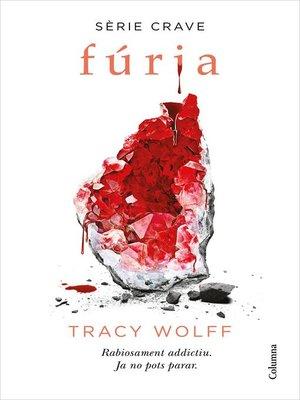 cover image of Fúria