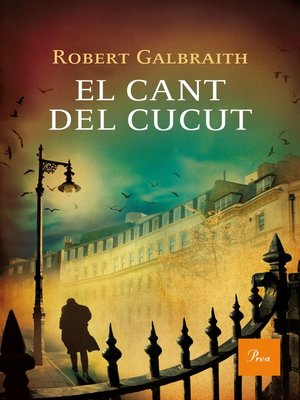 cover image of El cant del cucut