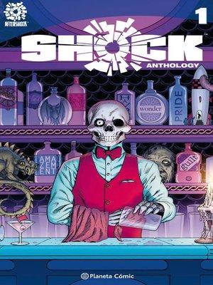 cover image of Shock Anthology nº 01