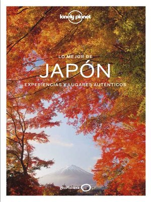 cover image of Lo mejor de Japón 4