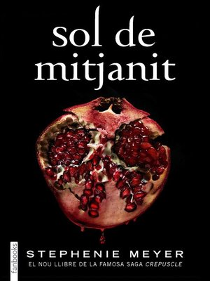 cover image of Sol de mitjanit