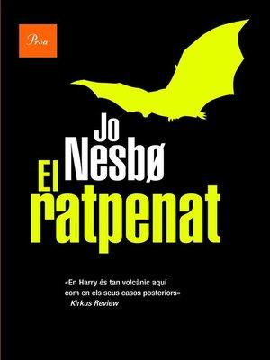cover image of El ratpenat