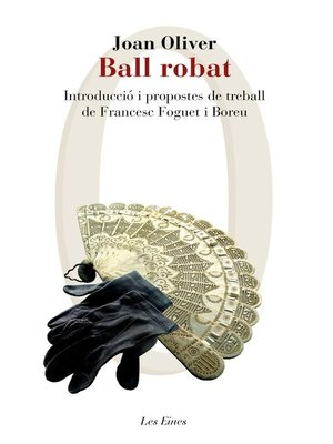 cover image of Ball robat