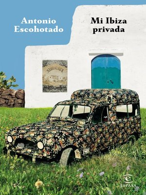 cover image of Mi Ibiza privada