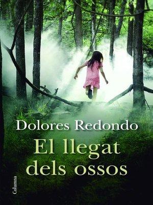 cover image of El llegat dels ossos
