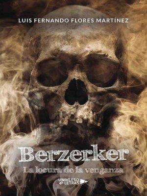 cover image of Berzerker