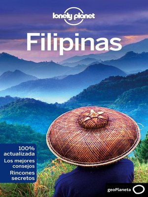 cover image of Filipinas 1