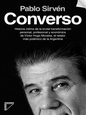 cover image of Converso