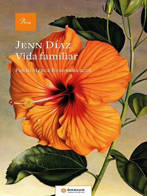 cover image of Vida familiar