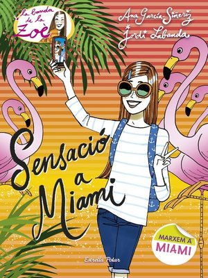 cover image of Sensació a Miami