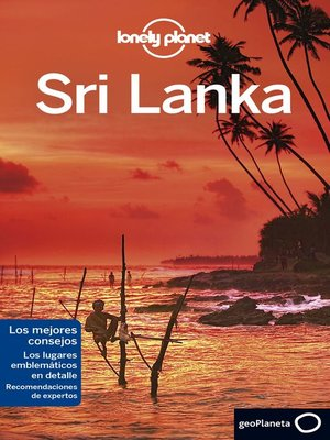 cover image of Sri Lanka 1