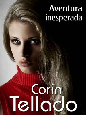 cover image of Aventura inesperada