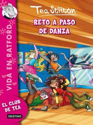 cover image of Reto a paso de danza
