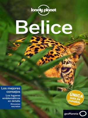 cover image of Belice 1