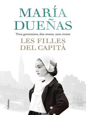 cover image of Les filles del Capità