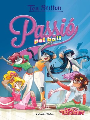cover image of Passió pel ball