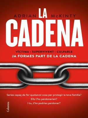 cover image of La Cadena