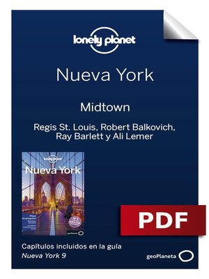 cover image of Nueva York 9_7. Midtown