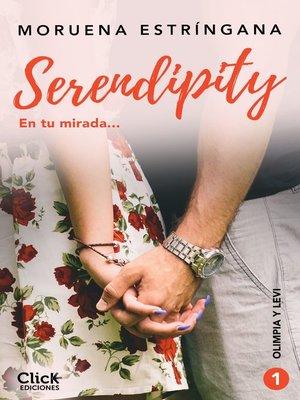 cover image of En tu mirada