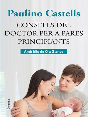 cover image of Consells del Doctor per a pares principiants