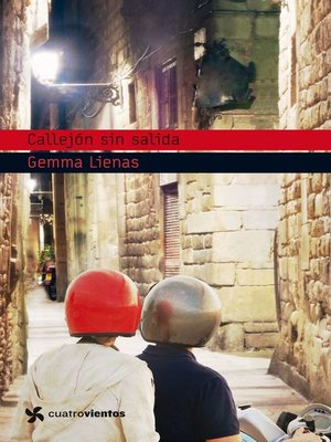 cover image of Callejón sin salida