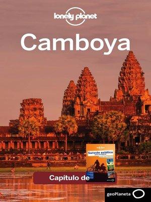 cover image of Sureste asiático para mochileros 4_3. Camboya